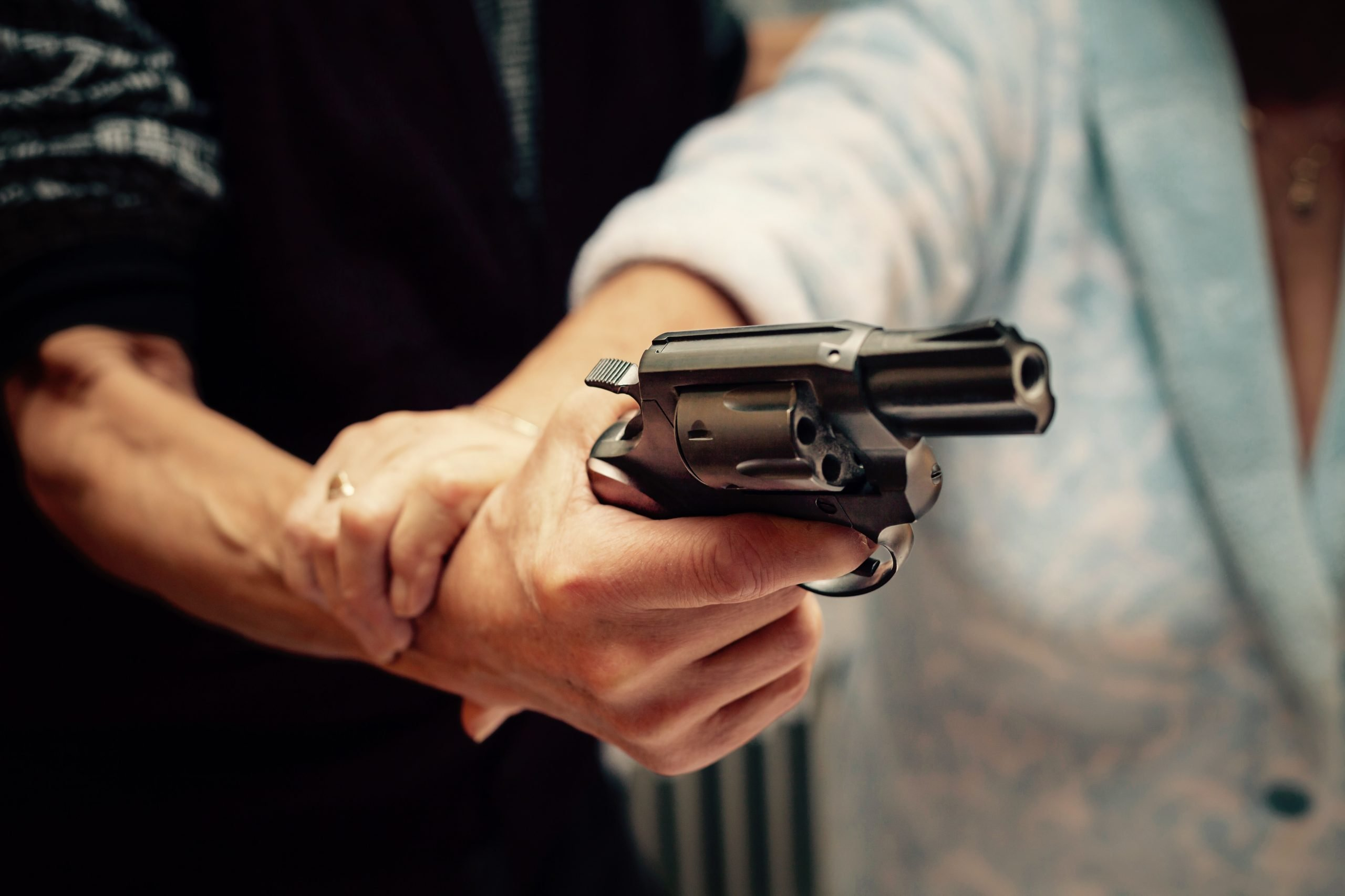 12 Facts That Show How Guns Make Domestic Violence Even Deadlier
