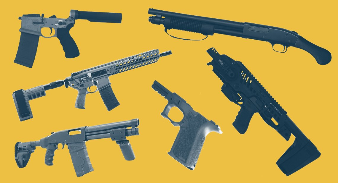 These Six Barely Legal Gun Products Are Still Widely Available