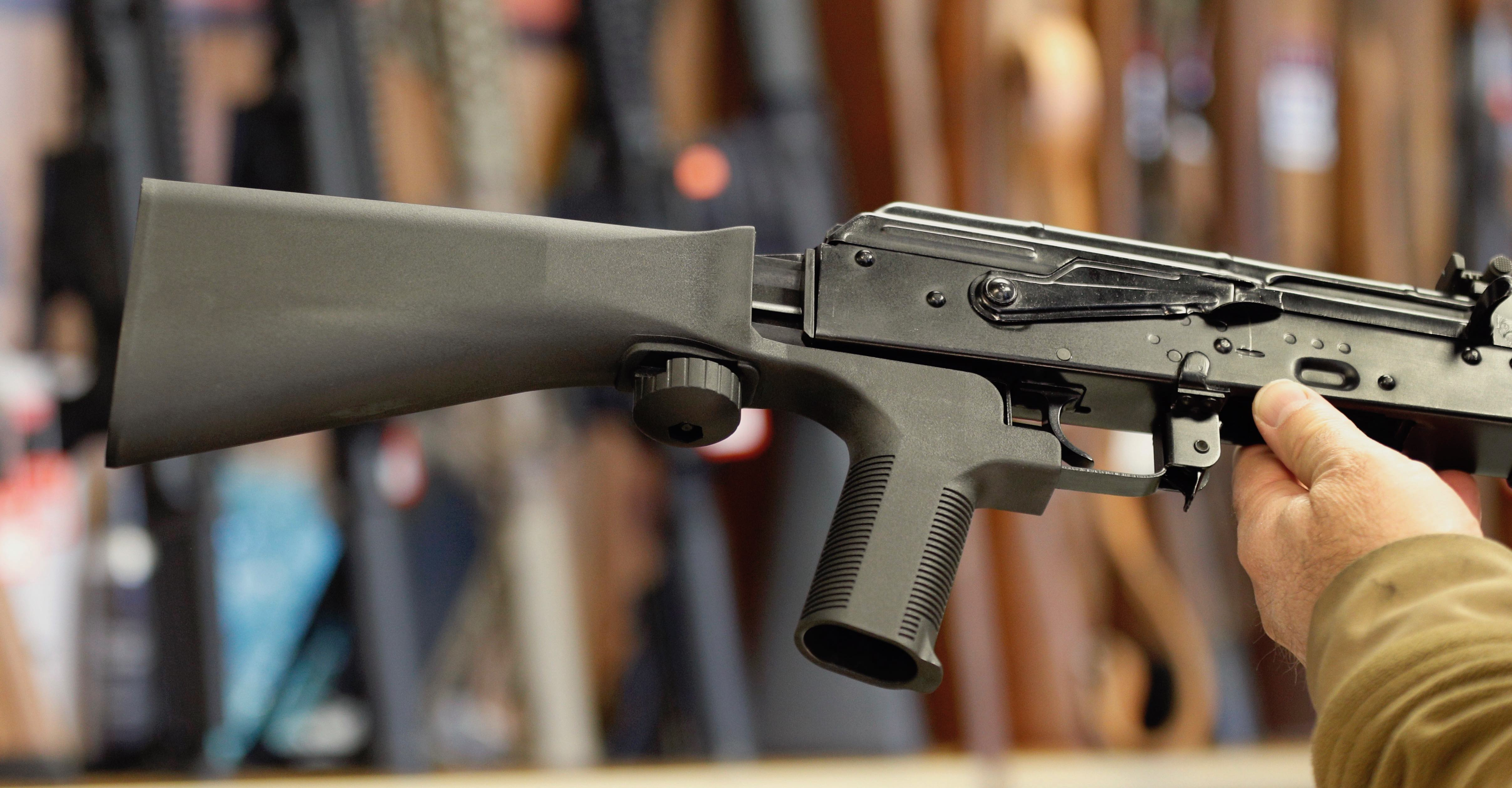 217bb1e034d65 Bank Withheld $1.6 Million From Top Bump Stock Maker After Las Vegas ...