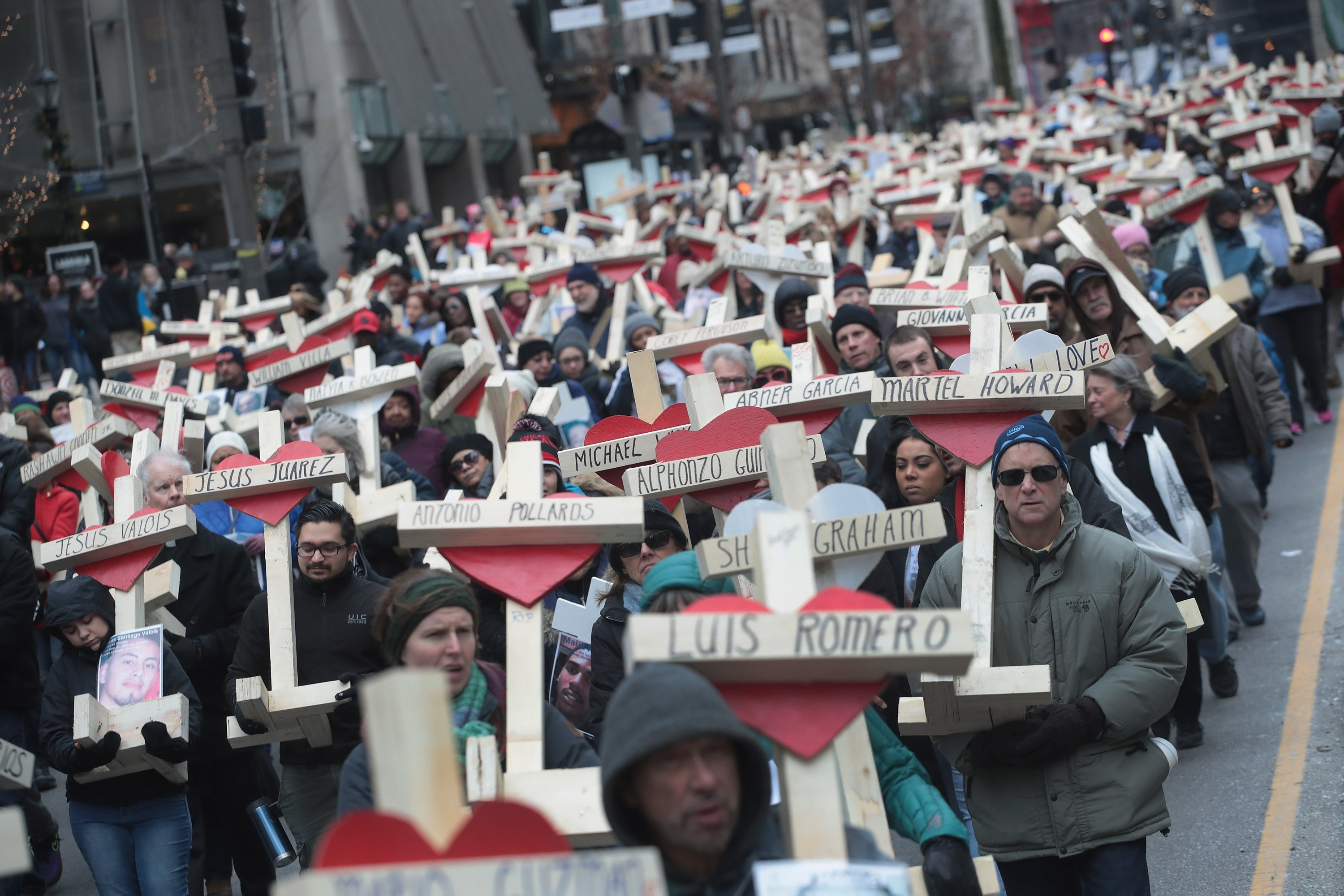 Inside the Ambitious Campaign to Push Chicago Homicides
