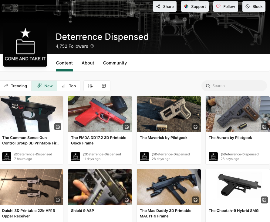 What Are 3D-Printed Guns, and Are They Legal?